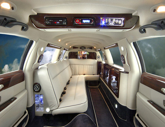 Limos for Sale