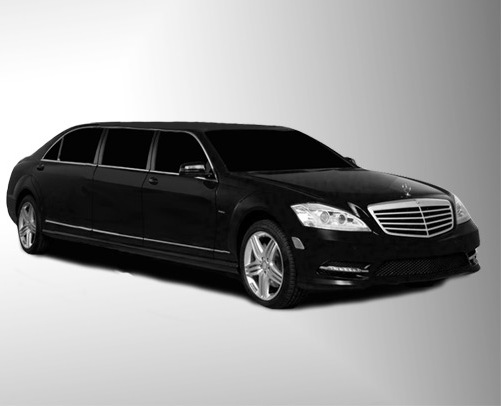 New Limousines and Mobile Office SUVs