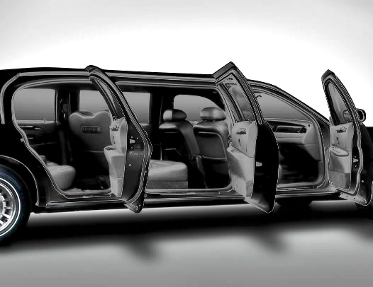 Armored Limousines and Armored SUVs|Armored Mercedes BMW Audi|Luxury Custom Limousines|Executive ...