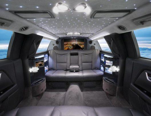Limousine Builder