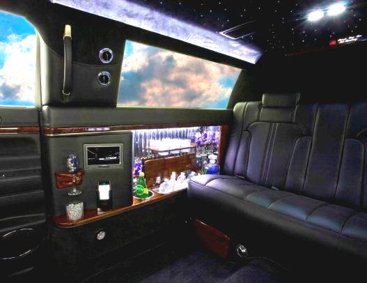 RHD Executive SUVs