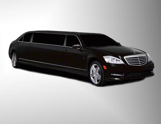 RHD Mercedes and Chrysler limos