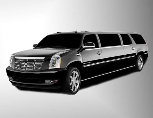 Limousines Manufacturer