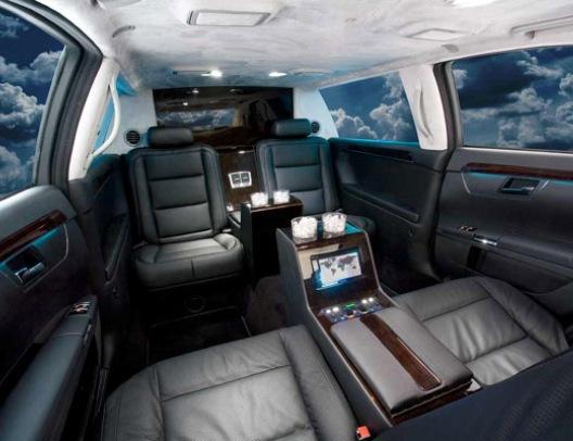 Custom Limousines
