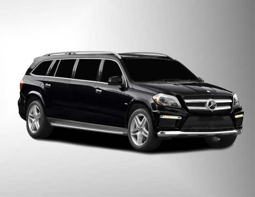 Armored Limousines And Armored Suvs Armored Mercedes Bmw