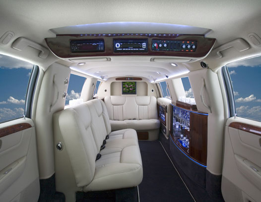 Mercedes Of Arlington >> Limousines Manufacturer|Mercedes BMW Porsche Audi ...