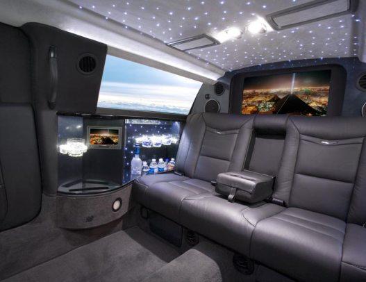 Limousines Manufacturer Mercedes Bmw Porsche Audi